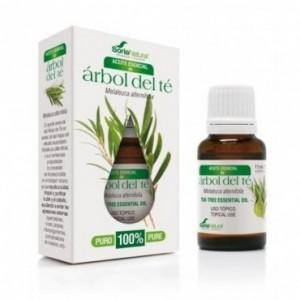Aceite Esencial Arból del Té 15 ml Soria Natural