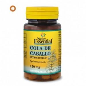 Cola Caballo 150 mg. 60 comprimidos Nature...