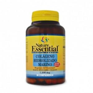 Colageno Marino Magnesio 1200 mg. 90 comp....