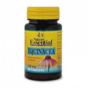 Echinacea 350 mg. 60 comprimidos Nature Essential