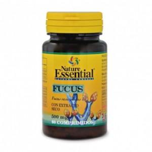 Fucus 500 mg 60 comprimidos Nature Essential