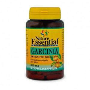 Garcinia Cambogia 300 mg. 90 capsulas Nature...