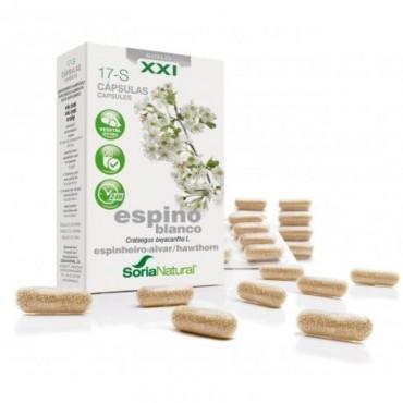 Espino Blanco 17-S 690 mg...