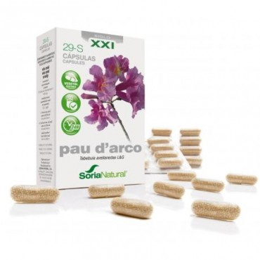 Pau Darco 29-S 690 mg 30...