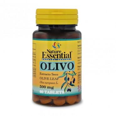 Olivo 500 mg 60 comprimidos...