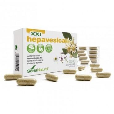 Hepavesical 02-C 690 mg 30...