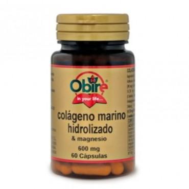 Colágeno Marino y Magnesio...
