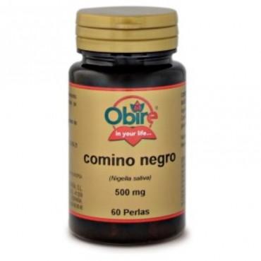 Comino Negro 500 mg. 60...