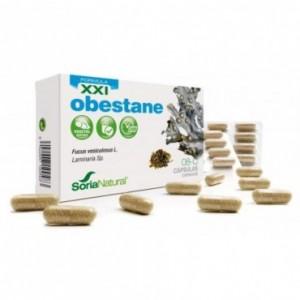 Obestane 08-C 690 mg 30 cápsulas Soria Natural