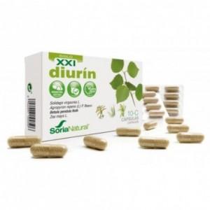 Diurín 10-C 690 mg 30 Cápsulas Soria Natural