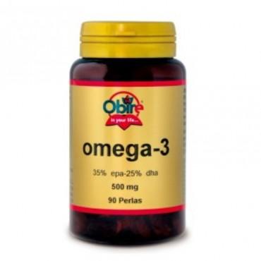 Omega 3 EPA-DHA 500 mg. 90...