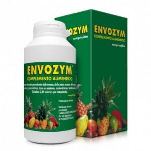 Envozym 200 comprimidos Goresi-Pharma