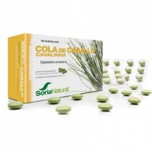 Cola de Caballo 600 mg 60 Comprimidos Soria...