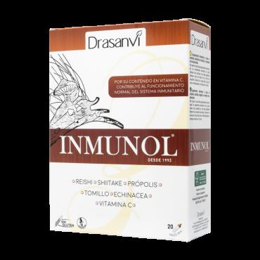 Inmunol 20 Viales Drasanvi