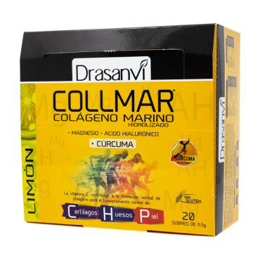 Stick Collmar Magnesio...
