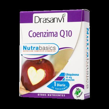 Coenzima Q10 30 Capsulas...