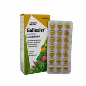 Gallexier 84 comprimidos Salus