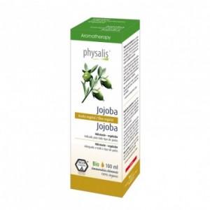 Aceite Vegetal Jojoba Bio 100 ml Physalis
