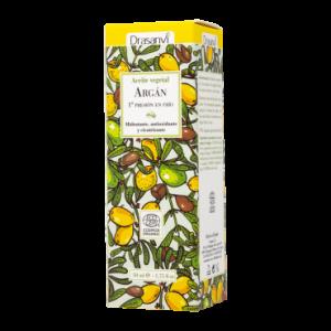 Aceite Argan Ecocert Bio 50 ml Drasanvi