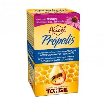Propolis 40 Perlas Apicol