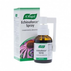 Echinaforce Spray 30 ml Avogel