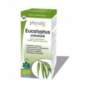 Aceite Esencial Eucalipto 10 ml Physalis