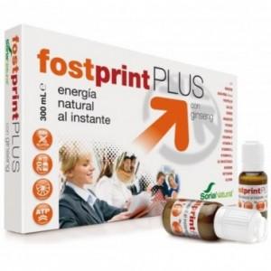 Fost Print Plus 20 Viales Soria Natural