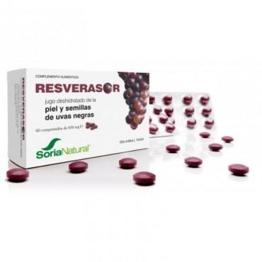 Resverasor 600 mg 60...