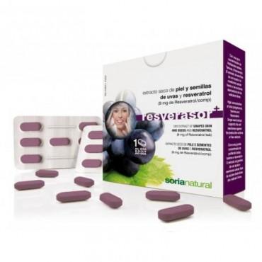 Resverasor Plus 800 mg 28...