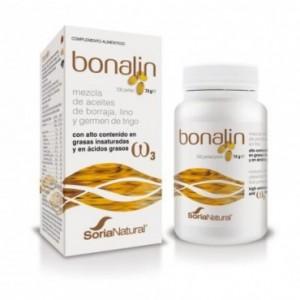 Bonalín 740 mg 100 Perlas Soria Natural