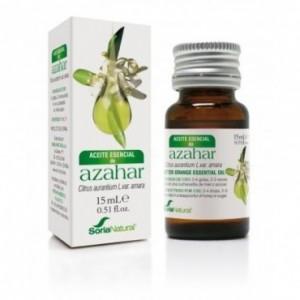 Aceite Esencial Azahar 15 ml Soria Natural