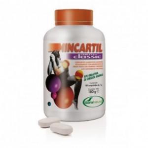 Mincartil Classic 1 gr 180 Tabletas Soria Natural