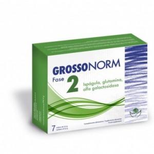 Grossonorm Fase 2  7 Sobres Monodosis Bioserum