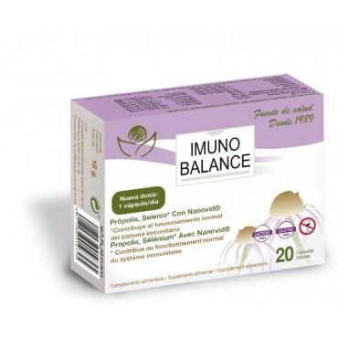 Imunobalance 20 Caps. Bioserum
