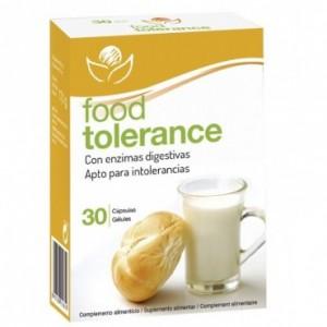 Food Tolerance 30 Caps. Bioserum