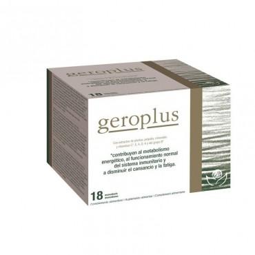 Geroplus 18 Monodosis Bioserum