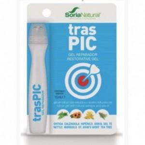 TrasPic Gel Reparador 15 ml Soria Natural