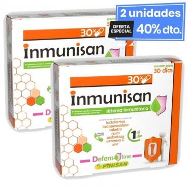 2 Envases de Inmunisan 30...