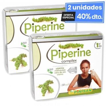 2 Envases de Piperine...