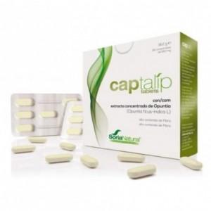 Captalip 650 mg 28 Tabletas Soria Natural