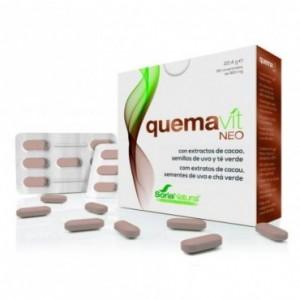 Quemavit Neo 800 mg 28 Comprimidos Soria Natural