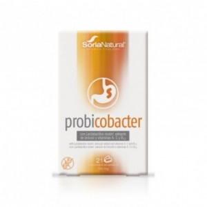 Probicobacter 750 mg 21 Comprimidos Soria Natural