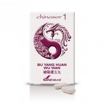 Chinasor 01 Bu Yang Huang...