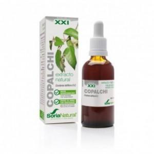 Extracto Copalchi XXI 50 ml Soria Natural