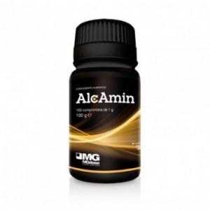 Alcamin 1000 mg 100 Comprimidos Soria Natural