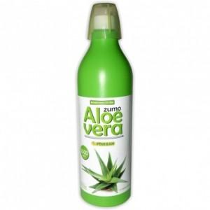 Zumo Aloe Vera 1 Litro Pinisan