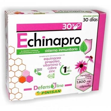 Echinapro 30 Cápsulas Pinisan
