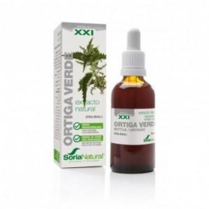 Extracto Ortiga Verde 50 ml Soria Natural