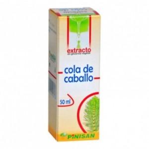 Extracto Cola De Caballo 50 Ml Pinisan