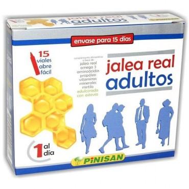 Jalea Real Adultos 15...